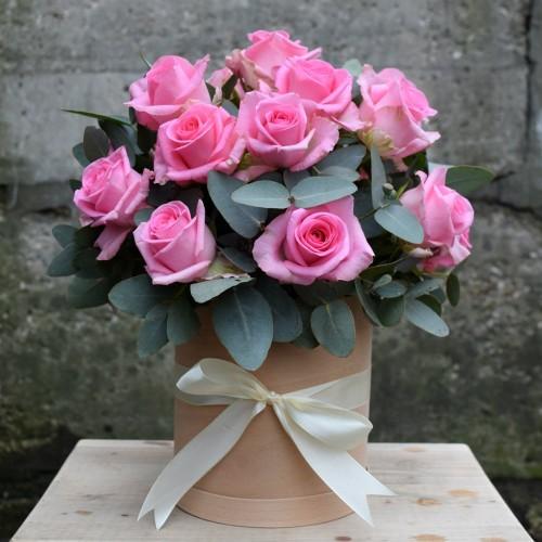 Купить на заказ Заказать Mini bouquet 4 с доставкой по Таразу  с доставкой в Таразе